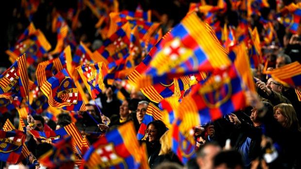 Barca-fans-chanting-Ronaldo-Video